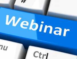 1st Five Lunch and Learn Webinar Series
