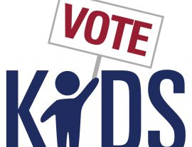 Help AAP to #VoteKids: Join Us for a Week of Action
