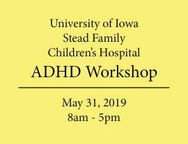 ADHD Workshop
