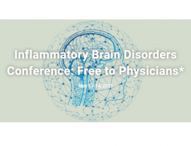 Inflammatory Brain Disorders Conference